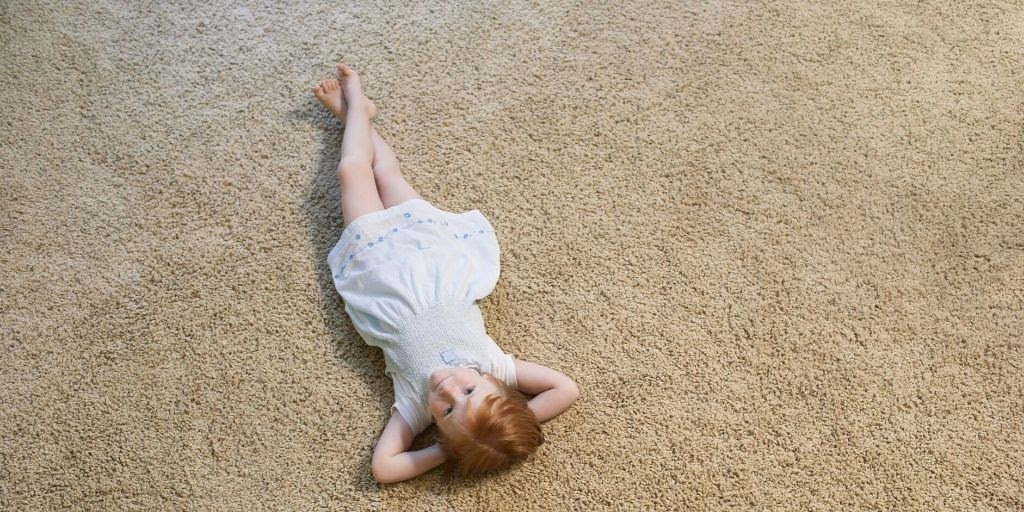 What To Do If You Don't Like Wall-To-Wall Carpet