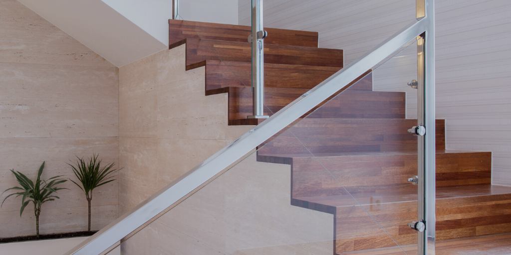 Choosing Staircase Flooring